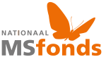 Nationaal MS Fonds Logo