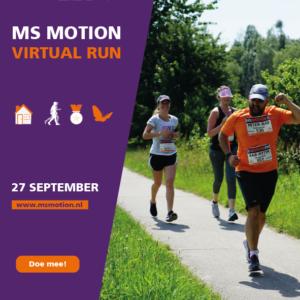 MS Motion Virtual Run