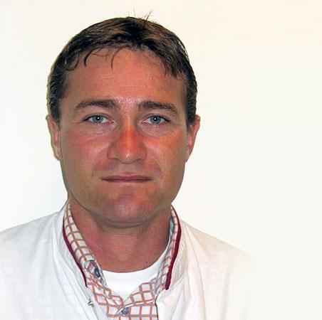 Nationale MS Dag - Dr. Michel Bos