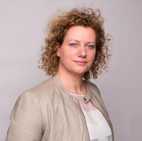 Nationale MS Dag - Nienke Dekkinga