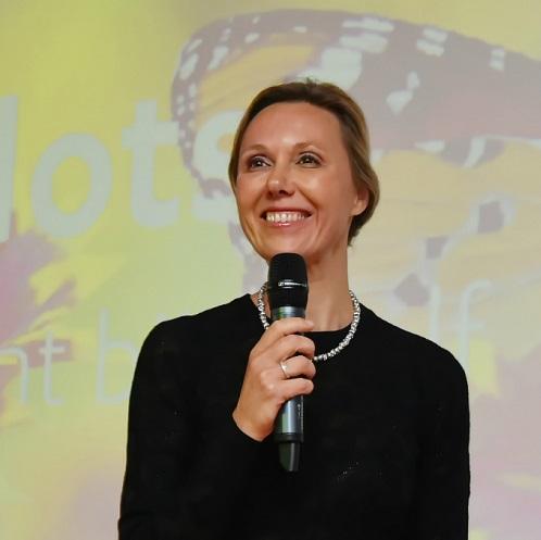 Nationale MS Dag - Dr. Esther Zeinstra