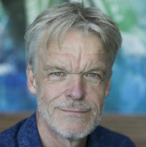 Nationale MS Dag - Roel Petter