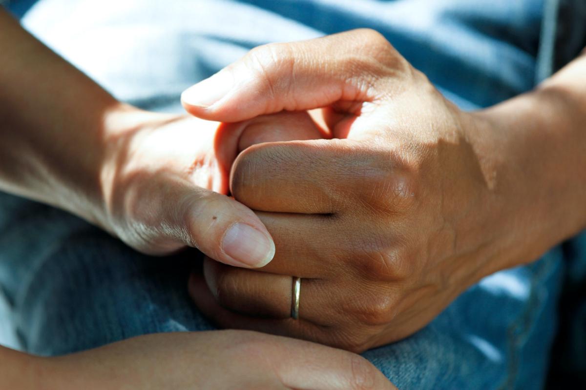 Nieuw Unicum heeft een mantelzorgtraining ontwikkeld voor naasten van mensen met MS